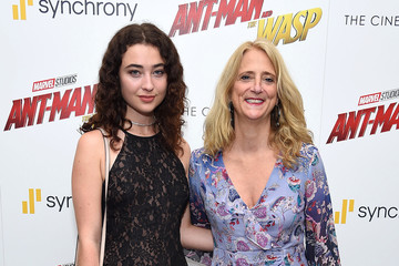 Violet Savage 'Ant-Man And The Wasp' New York Screening