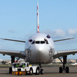 John Borghetti Virgin Australia Launches In Sydney