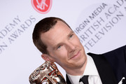 Benedict Cumberbatch Photos Photo