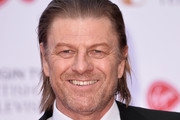 Sean Bean attends the Virgin TV BAFTA Television Awards at The Royal Festival Hall on May 14, 2017 in London, England.
