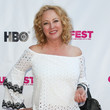 Virginia Madsen 2018 Outfest Los Angeles LGBT Film Festival - '1985' Premiere