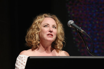 Virginia Madsen 2018 Sarasota Film Festival - Day 2