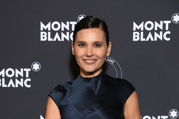 Virginie Ledoyen Collection Launch - 'Les Aimants' Exclusive Dinner & Party Hosted By Montblanc & Charlotte Casiraghi