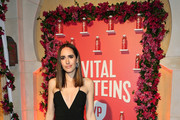 Louise Roe attends the Vital Proteins celebration for the launch of Collagen Water on March 6, 2019 in Irvine, California.