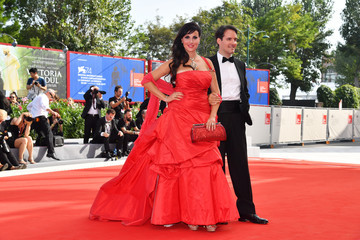 Vittorio Palazzi First Reformed Premiere - 74th Venice Film Festival