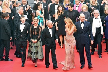 Vittorio Storaro 'Cafe Society' & Opening Gala - Red Carpet Arrivals - The 69th Annual Cannes Film Festival