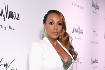 Vivica A. Fox Giuseppe for Jennifer Lopez Launch at Neiman Marcus Beverly Hills