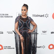 Vivica A. Fox 28th Annual Elton John AIDS Foundation Academy Awards Viewing Party Sponsored By IMDb, Neuro Drinks And Walmart - Red Carpet