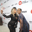 Vivica A. Fox Neuro Brands Presenting Sponsor At The Elton John AIDS Foundation's Academy Awards Viewing Party