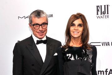 Vladimir Restoin Roitfeld amfAR New York Gala To Kick Off Fall 2013 Fashion Week - Arrivals