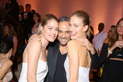Francisco Costa and Constance Jablonski Photos Photo