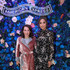 Pia Miller Photos - Vogue editor-in-chief Edwina McCann (L) and MFW ambassador Pia Miller pose during Vogue American Express Fashion's Night Out on August 31, 2018 in Melbourne, Australia. - Vogue American Express Fashion's Night Out - Melbourne
