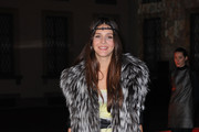 Margherita Missoni - Best and Worst Dressed at the Vogue.it Party 2010