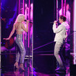 Zara Larsson and Benjamin Dolic Photos