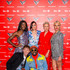"will.i.am Photos - AJ Odudu, Danny Jones, Jessie J, will.i.am, Emma Willis and Pixie Lott attend a photocall to launch the new series of ""The Voice Kids"" at The RSA on June 06, 2019 in London, England. - 'The Voice Kids' - Launch Photocall"