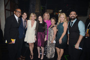 Megan Hilty Saum Eskandani Photos Photo
