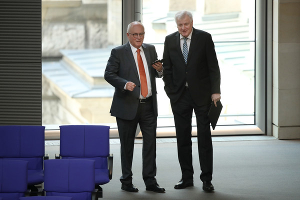 Uncertainty Remains Over Implementation Of German Migration Compromise