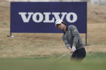 Kim Dae-Hyun Volvo China Open - Day Two