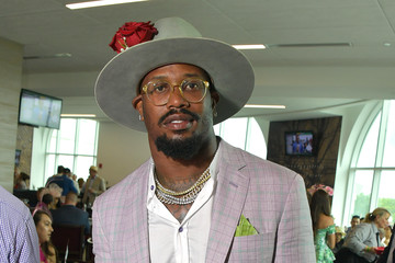 Von Miller Kentucky Derby 145 - Atmosphere