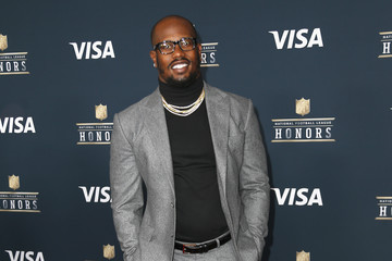 Von Miller 6th Annual NFL Honors - Arrivals