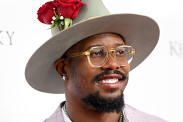 Von Miller Kentucky Derby 145 - Red Carpet