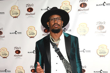 Von Miller The 9th Annual Fillies & Stallions Kentucky Derby Party Hosted By Black Rock Thoroughbreds And Sponsored By Tito's Vodka