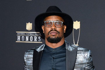 Von Miller 8th Annual NFL Honors - Arrivals