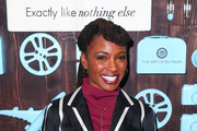 Actor Shanola Hampton attends the power of Independent Creative Voices celebration, hosted by David Arquette and Shanola Hampton during the 2019 Sundance FIlm Festival at Hotel Park City on January 25, 2019 in Park City, Utah.