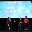 Jill Solloway and Stacy Wilson Hunt