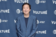 Ken Jeong arrives at the Vulture Festival Los Angeles 2019 Day 2 at Hollywood Roosevelt Hotel on November 10, 2019 in Hollywood, California.