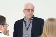 Publisher Larry Burstein and guests attend the 2016 Vulture Festival at Milk Studios on May 22, 2016 in New York City.