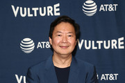 Ken Jeong attends Vulture Festival Presented By AT&T at The Roosevelt Hotel on November 10, 2019 in Hollywood, California.