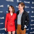 Chris Lowell and Alison Brie Photos