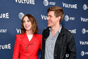 Chris Lowell and Alison Brie Photos Photo