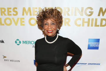 Vy Higginsen The National CARES Mentoring Movement's 2nd Annual 'For the Love of Our Children' Gala in NYC