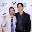 Shiloh Strong The W Hotel Union Square Hosts The Tribeca Film Festival Awards