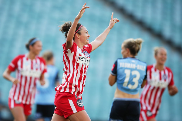 W-League Grand Final - Sydney v Melbourne