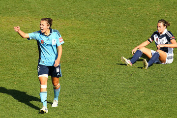 Caitlin Ford W-League Rd 2 - Sydney v Melbourne