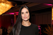 """Demi Moore attends WCRF's """"An Unforgettable Evening"""" at the Beverly Wilshire Four Seasons Hotel on February 28, 2019 in Beverly Hills, California."""