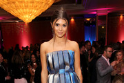 """Olivia Jade Giannulli attends WCRF's """"An Unforgettable Evening"""" at the Beverly Wilshire Four Seasons Hotel on February 28, 2019 in Beverly Hills, California."""