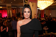 """Kyle Richards attends WCRF's """"An Unforgettable Evening"""" at Beverly Wilshire, A Four Seasons Hotel on February 27, 2020 in Beverly Hills, California."""