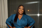 """Loni Love attends WCRF's """"An Unforgettable Evening"""" at the Beverly Wilshire Four Seasons Hotel on February 28, 2019 in Beverly Hills, California."""