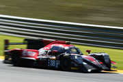 JACKIE CHAN DC RACING in the Oreca 07 - Gibson driven by Ho-Pin Tung of the Netherlands, Gabriel Aubry of France, Stephane Richelmi of Monaco competes during Final Free Practice session in the WEC 6 Hours Of Spa-Francorchamps at Circuit de Spa-Francorchamps on May 4, 2018 in Spa, Belgium.