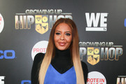 """TV personality Vanessa Simmons attends the """"Growing Up Hip Hop"""" season 4 party on December 4, 2018 in New York City."""