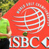 Henrik Stenson Photos - Henrik Stenson of Sweden plays his shot from the first tee during the second round of the WGC - HSBC Champions at Sheshan International Golf Club on October 27, 2017 in Shanghai, China. - WGC - HSBC Champions: Day Two