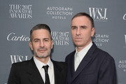 Marc Jacobs Raf Simons Photos Photo