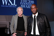 WSJ. Magazine 2018 Innovator Awards - Inside