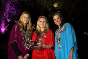 Lucie Safarova and Petra Kvitova Photos Photo