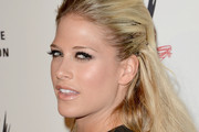 WWE Superstar Kelly Kelly attends the WWE SummerSlam VIP Kick-Off Party at Beverly Hills Hotel on August 16, 2012 in Beverly Hills, California.