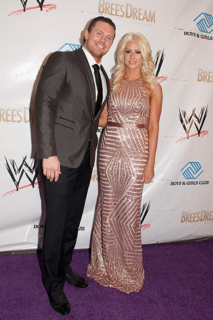 Maryse Ouellet Photos Photos Wwe S Superstars For Kids